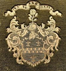 Broun, Archibald (1816 - 1893) (Stamp 1)