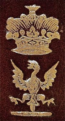 Browne, Howe Peter, 2nd Marquess of Sligo (1788 - 1845) (Stamp 6)