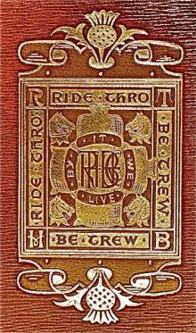 Bruce, Robert Tyndall Hamilton (1847 - 1899) (Stamp 3)