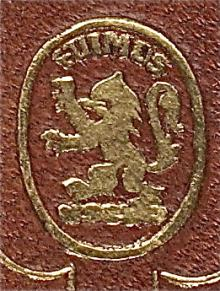 Bruce, Robert Tyndall Hamilton (1847 - 1899) (Stamp 9)