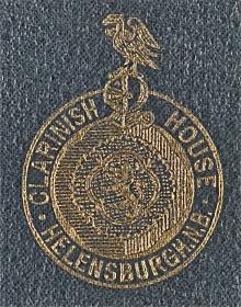 Buchanan, Francis Christian (1853 - 1920) (Stamp 2)