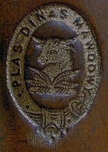Buckley, Edmund (1780 - 1867) (Stamp 1)