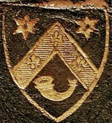 Burns, John William (1837 - 1900) (Stamp 1)
