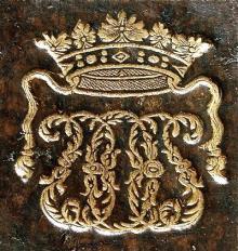 Butler, James, 1st Duke of Ormonde (1610 - 1688) (Stamp 4)