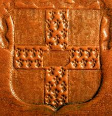 Cambridge University Press (20th century) (Stamp 1)