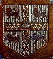 Cambridge University Press (20th century) (Stamp 2)