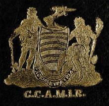 Cameron, Charles (Stamp 2)