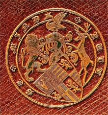 Campbell , John Frederick, 1st Earl Cawdor (1790 - 1860) (Stamp 2)