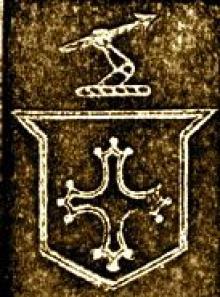 Carlill (Stamp 1)