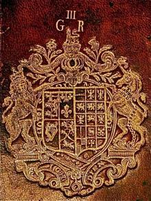 Caroline, of Anspach, Queen Consort of George II  (1683 - 1737) (Stamp 1)