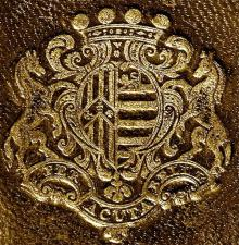 Carpenter, George, 1st Baron Carpenter of Killaghy  (1657 - 1732) (Stamp 1)