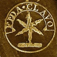 Carr, Thomas (Stamp 1)