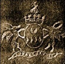 Carteret, John, 1st Earl Granville (1690 - 1763) (Stamp 1)