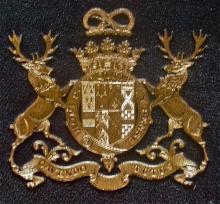 Cavendish, Spencer Compton, 8th Duke of Devonchire (1833 - 1908) (Stamp 1)