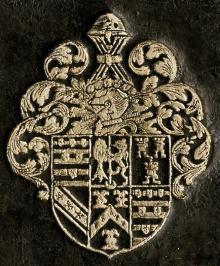 Cecil, Robert, 1st Earl of Salisbury (1563 - 1612) (Stamp 1)
