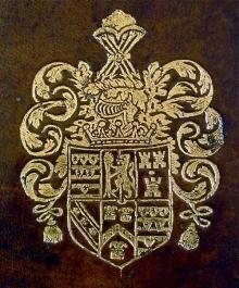 Cecil, Robert, 1st Earl of Salisbury (1563 - 1612) (Stamp 2)