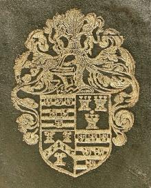 Cecil, William, 1st Baron Burleigh (1520 - 1598) (Stamp 5)