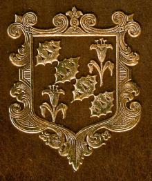 Chadwyck-Healey, Charles Edward Heley, Sir, 1st Baronet (1845 - 1919) (Stamp 1)