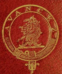 Chalmers, Matthew (Stamp 1)
