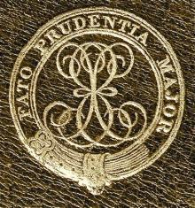 Cheney, Edward (1803 - 1886) (Stamp 1)