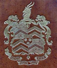 Chetwynd, George, Sir, 2nd Baronet (1783 - 1850) (Stamp 1)