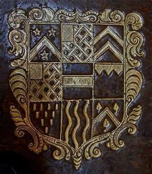 Chetwynd, Walter (1633 - 1693) (Stamp 3)