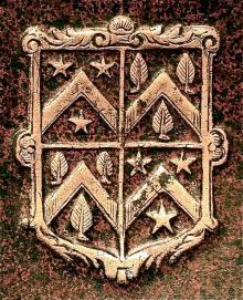 Chetwynd, Walter (1633 - 1693) (Stamp 4)