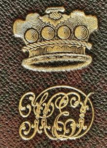 Cholmondeley, Henrietta Elizabeth, Lady Delamere  (1786 - 1852) (Stamp 1)