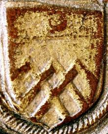Cleborne (Stamp 1)
