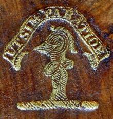 Clephane, Andrew (1780 - 1838) (Stamp 1)