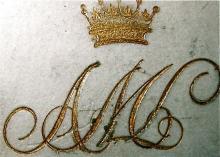 Clinton, Anna Maria Pelham, Countess of Lincoln (1760 - 1834) (Stamp 1)