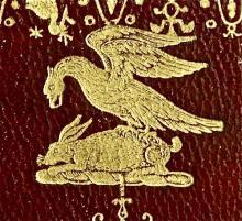 Cludde, William (Stamp 1)