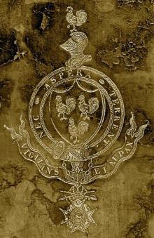 Cockburn, George, Sir (1763 - 1847) (Stamp 1)