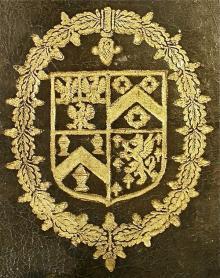 Coke, Edward, Sir (1549 - 1633) (Stamp 2)
