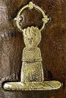 Conolly, Thomas (1738 - 1803) (Stamp 2)