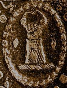 Conolly, Thomas (1738 - 1803) (Stamp 4)