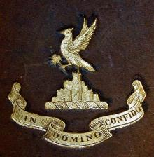 Conybeare, John William Edward (1843 - 1931) (Stamp 1)