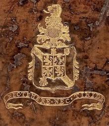 Cottrell-Dormer, Clement, Sir (Stamp 2)