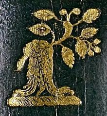 Cowper, William (1731 - 1800) (Stamp 1)