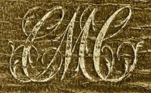 Cracherode, Clayton Mordaunt (1730 - 1799) (Stamp 6)