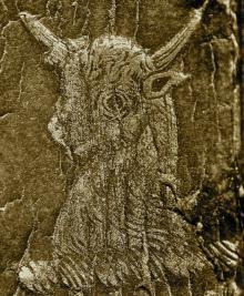 Croftes, Richard (Stamp 1)