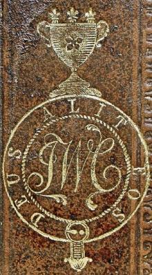 Croker, John Wilson (1780 - 1857) (Stamp 2)