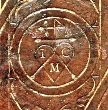 Crowcheman, John (Stamp 1)
