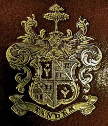 Cuninghame, John (1835 - 1879) (Stamp 1)