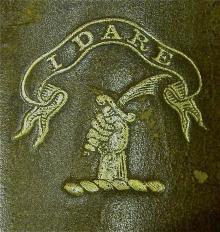 Dalziel (Stamp 1)