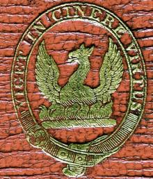 Davidson, William (1780 - 1865) (Stamp 1)