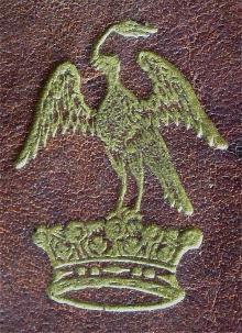 Davison, Alexander (1750 - 1829) (Stamp 1)