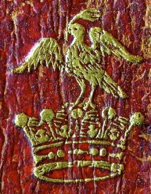 Davison, Alexander (1750 - 1829) (Stamp 3)
