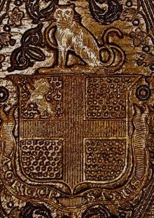 De Burgh (Stamp 1)
