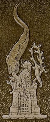 Denton, William (1815 - 1888) (Stamp 1)